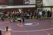 Waverly Wrestling Club Tournament